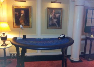 Blackjack 2 The Club Room