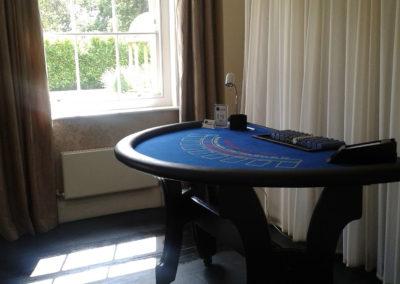 Blackjack Botleys Mansion
