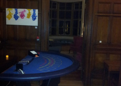 Frensham Heights School Blackjack 3