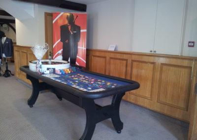 Roulette Warren Room Kingswood