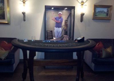 Wentworth Golf Club Blackjack