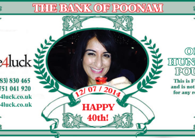 funmoney_ONE4LUCK_poonam